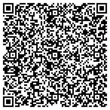 QR-код с контактной информацией организации БытТехГарант