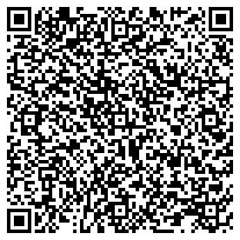 QR-код с контактной информацией организации МАНОМЕТР-ХАРЬКОВ, ЗАО