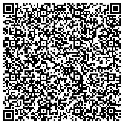 QR-код с контактной информацией организации УПРАВЛЕНИЕ ВНУТРЕННИХ ДЕЛ СВАО Г. МОСКВЫ (УВД)