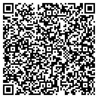 QR-код с контактной информацией организации КИП И А