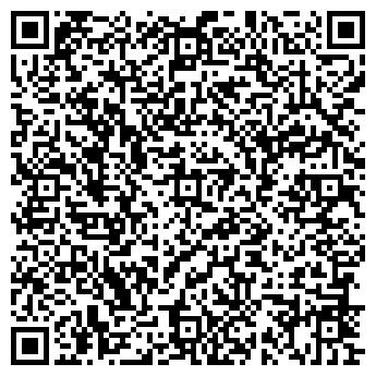 QR-код с контактной информацией организации КРАФТ-ЭЛЕКТРО, НПП, ООО
