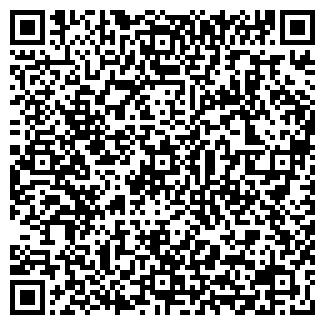 QR-код с контактной информацией организации ООО ВЕКТОР НПП