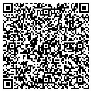 QR-код с контактной информацией организации АНАЛИТИКА НПФ