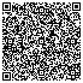 QR-код с контактной информацией организации ТЕХНОЛОГИЯ, НПФ, ООО