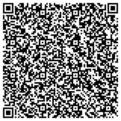 QR-код с контактной информацией организации ОТДЕЛЬНЫЙ БАТАЛЬОН ДПС ГИБДД ПО САО  Г. МОСКВА