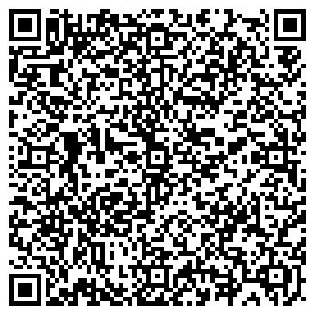 QR-код с контактной информацией организации МИТИН А.В., СПД ФЛ