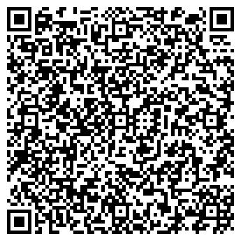 QR-код с контактной информацией организации МИТИНА О.В., СПД ФЛ