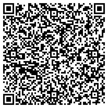 QR-код с контактной информацией организации Теплоком