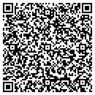 QR-код с контактной информацией организации ООО ТрейдИнвест