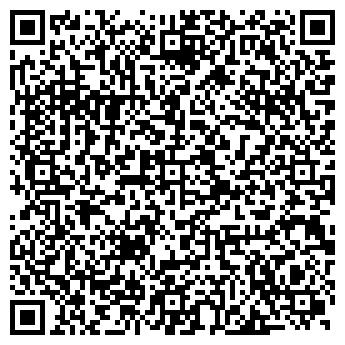 QR-код с контактной информацией организации МЕБЕЛЬНЫЙ МИР, КОМПАНИЯ