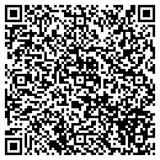 QR-код с контактной информацией организации МЕГАС, ООО