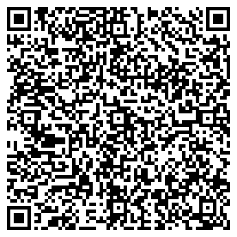 QR-код с контактной информацией организации Автошкола МАКСИМА