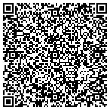 QR-код с контактной информацией организации ООО Евромувинг