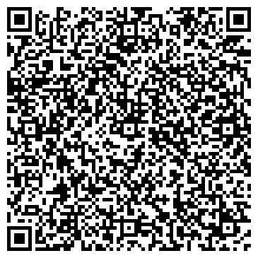 QR-код с контактной информацией организации ООО Драккар