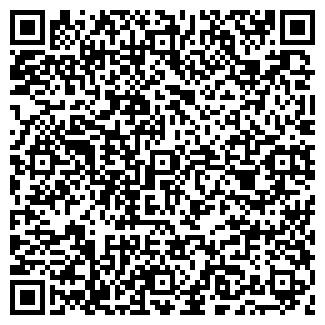QR-код с контактной информацией организации ГРИНСТАЙЛ