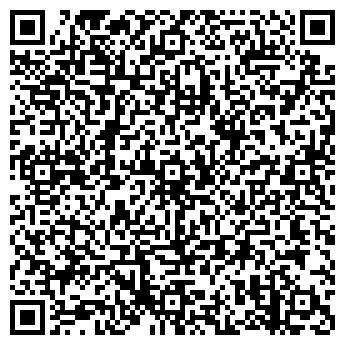 QR-код с контактной информацией организации АЛЛЕГРОДРЕВ