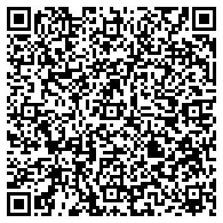 QR-код с контактной информацией организации VERTAL, ЧП