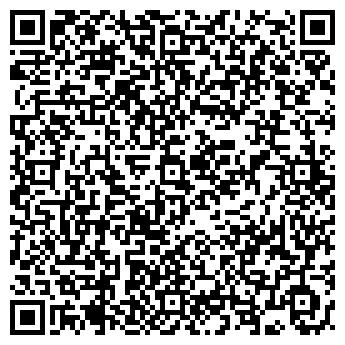 QR-код с контактной информацией организации ЭКСПО-ХАРЬКОВ, ООО
