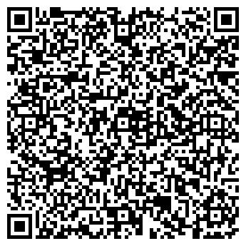 QR-код с контактной информацией организации ООО АВАНТИ УКРАИНА