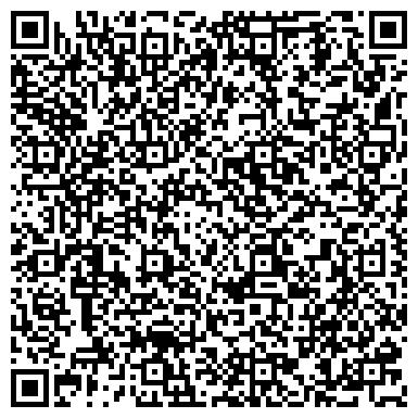 QR-код с контактной информацией организации ДЕТСКАЯ ГОРОДСКАЯ ПОЛИКЛИНИКА № 83