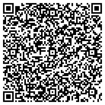 QR-код с контактной информацией организации ООО УКРСПЕЦПРОМ 2008