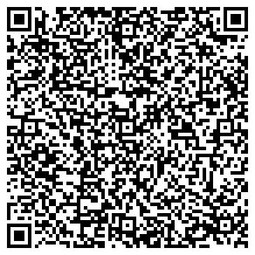 QR-код с контактной информацией организации ГОРОДСКАЯ ПОЛИКЛИНИКА № 153