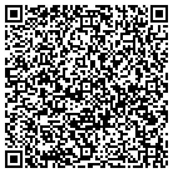 QR-код с контактной информацией организации ОВЧИННИКОВ Е.И., СПД ФЛ