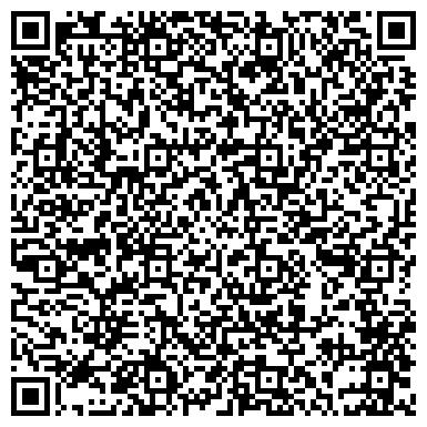 QR-код с контактной информацией организации ООО Акрил