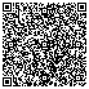 QR-код с контактной информацией организации ИНВАКОН