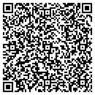 QR-код с контактной информацией организации ТТ, ПКФ, ООО