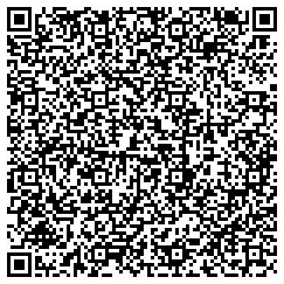 QR-код с контактной информацией организации ПСИХОНЕВРОЛОГИЧЕСКИЙ ИНТЕРНАТ № 12