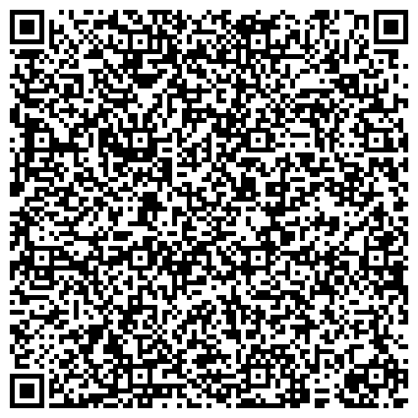 QR-код с контактной информацией организации ОБЩЕСТВЕННЫЙ БЛАГОТВОРИТЕЛЬНЫЙ ФОНД СОДЕЙСТВИЯ РЕАБИЛИТАЦИИ ИНВАЛИДОВ