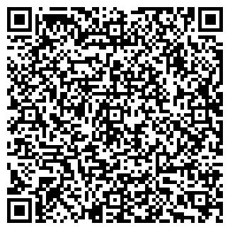 QR-код с контактной информацией организации АО ИМТ