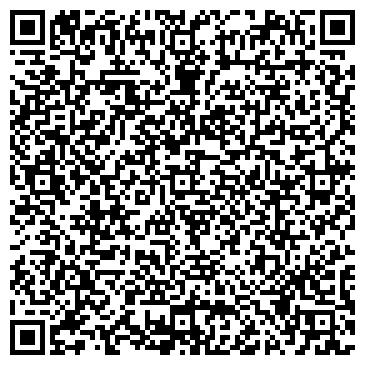 QR-код с контактной информацией организации ЭНЕРГОМАШ, ИНЖЕНЕРНЫЙ ЦЕНТР
