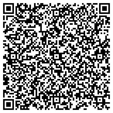 QR-код с контактной информацией организации УКРГАЗТЕХНИКА, ИНЖЕНЕРНЫЙ ЦЕНТР, ЗАО