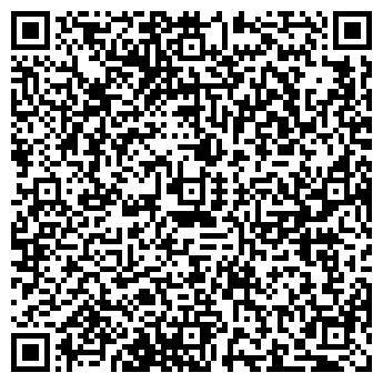 QR-код с контактной информацией организации ЛАДОГА-КЛАД