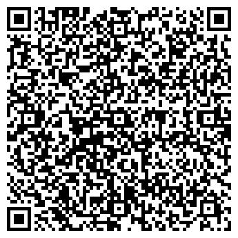 QR-код с контактной информацией организации ООО ГАЗЭЛЕКТРОПРИБОР НПП