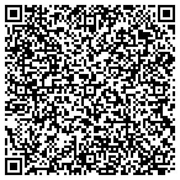 QR-код с контактной информацией организации Серви
