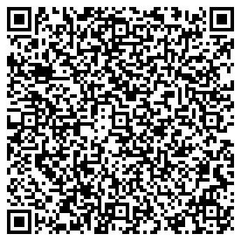 QR-код с контактной информацией организации ТЕПЛОТА, ООО