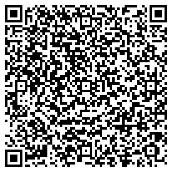 """QR-код с контактной информацией организации Гостиница """"Зодиак"""""""