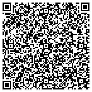 """QR-код с контактной информацией организации Гостевой дом """"СОВА"""""""