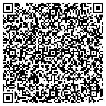 """QR-код с контактной информацией организации Гостиничный комплекс """"На Железнодорожной"""""""