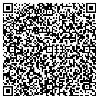 QR-код с контактной информацией организации ООО БЕЛОРА