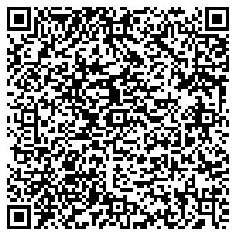 QR-код с контактной информацией организации ООО ГЛОРИЯ-92