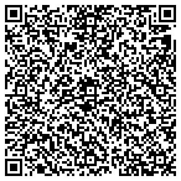 QR-код с контактной информацией организации Миловский парк, жилой комплекс, ООО КилСтройИнвест
