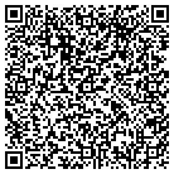 QR-код с контактной информацией организации ОАО ГОРЭНЕРГОСБЫТ