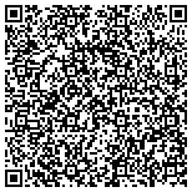 QR-код с контактной информацией организации ЗАКАЗЧИК ВНЕШНЕГО БЛАГОУСТРОЙСТВА СВАО, ГУП