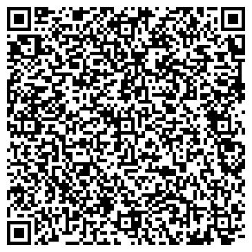 QR-код с контактной информацией организации ООО КОММЕРЦИЯ И ПРОИЗВОДСТВО