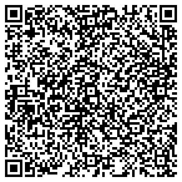 QR-код с контактной информацией организации Дополнительный офис № 5281/0807