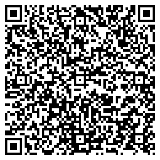 QR-код с контактной информацией организации Asahi
